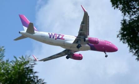 Wizz Air będzie oferował w sumie siedem kierunków lotów z Lublina