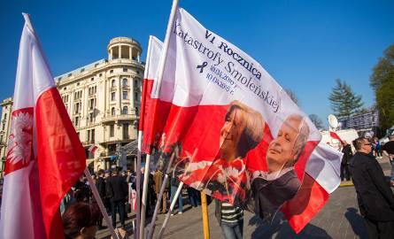 10.04.2017 warszawarocznica katastrofy smolenskiej smolensk 10 kwietnianz fot. damian kujawa/ polska press
