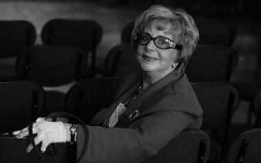 """Zofia Czerwińska nie żyje. Aktorka, znana m.in. z seriali """"Alternatywy 4"""" i """"Czterdziestolatek"""", zmarła w wieku 85 lat"""