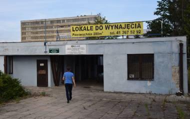 Kielecki Chemar sprzedaje nie tylko główny budynek. Oferuje również inne nieruchomości, a także lokale do wynajęcia.
