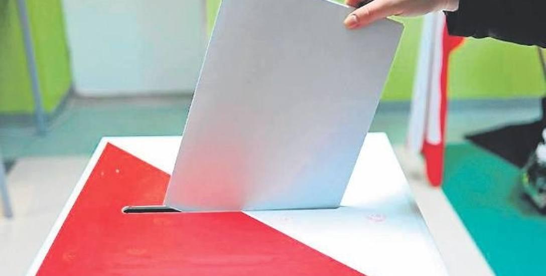 Wybory samorządowe 2018. Ponad 300 osób będzie pracowało przy wyborach w Kołobrzegu