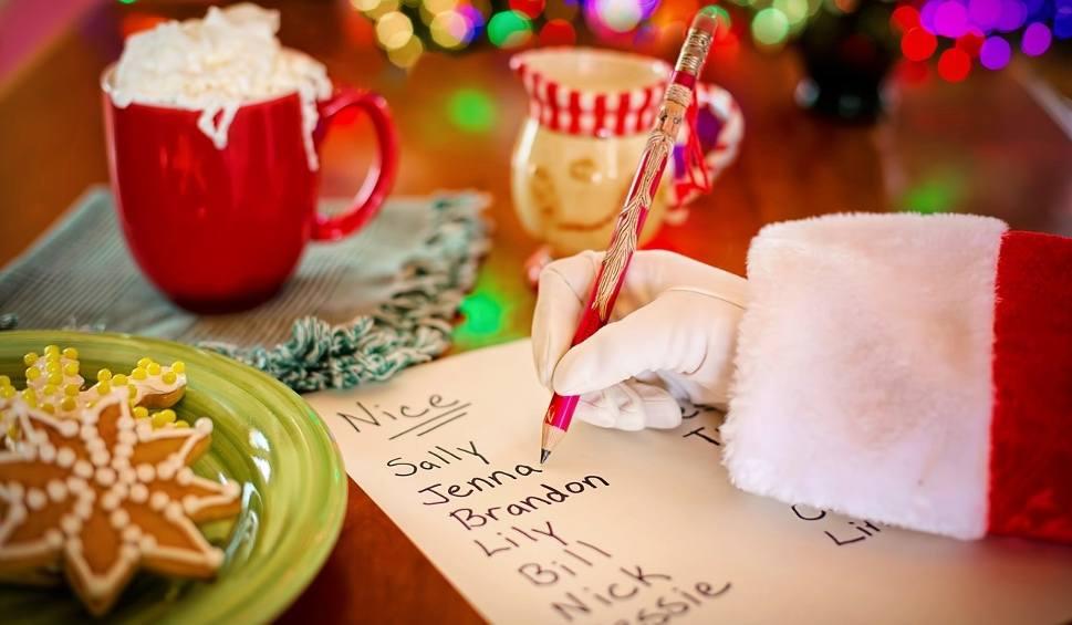 Film do artykułu: List do Mikołaja – wzór list do świętego Mikołaja. Napisz go wraz z dzieckiem i wyślij na adres świętego Mikołaja!