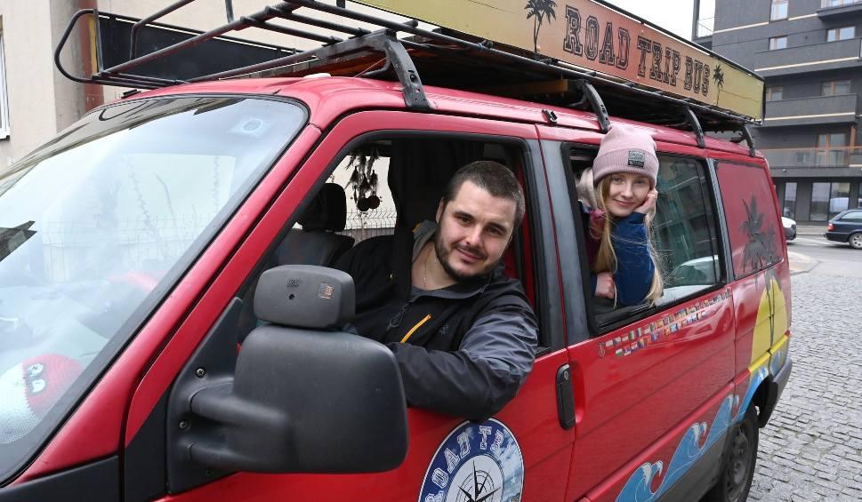 Film do artykułu: Najlepszy blog o podróżowaniu w Polsce prowadzi para - Kasia i Wojtek z Kielc. To ich sposób na życie i pracę (ZDJĘCIA, WIDEO)