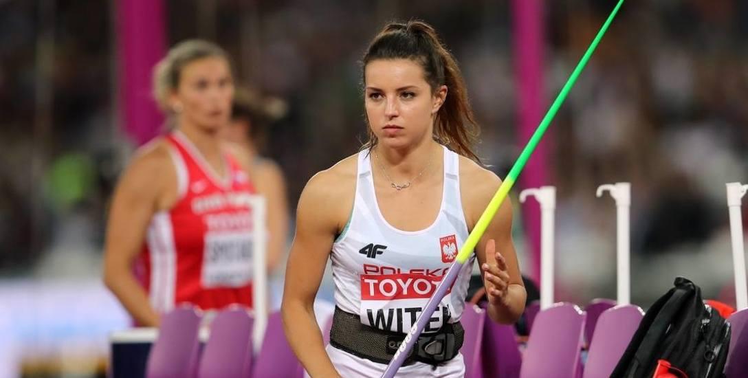 Marcelina Witek nie jedzie na Mistrzostwa Europy