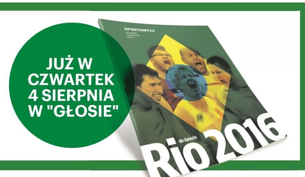 Film do artykułu: Rio 2016. Niezbędnik kibica w czwartek w Głosie