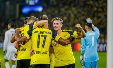 Mecz Borussia Dortmund - Real Madryt ONLINE. Gdzie oglądać w telewizji? TRANSMISJA TV NA ŻYWO