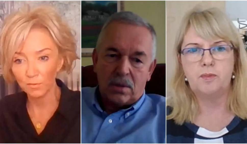 """Film do artykułu: Debata Kuriera Lubelskiego o zdrowiu i sytuacji seniorów. """"Jesteśmy blisko pacjentów, robimy swoje"""""""