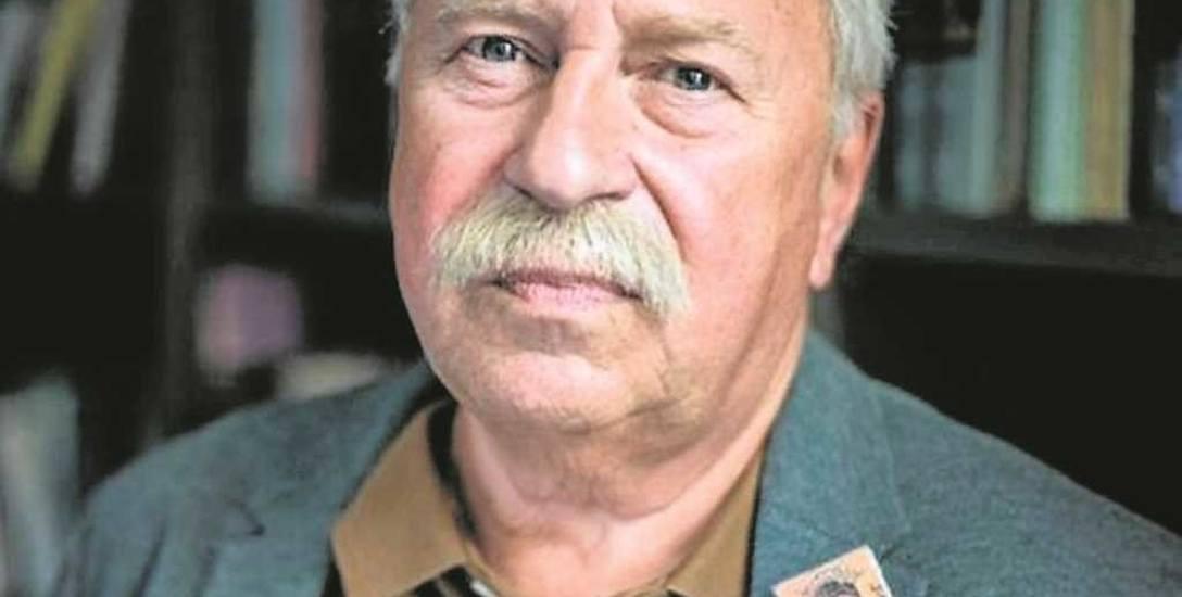 Postać Lecha Wałęsy w spektaklu Łaźni Nowej pobudza do dyskusji