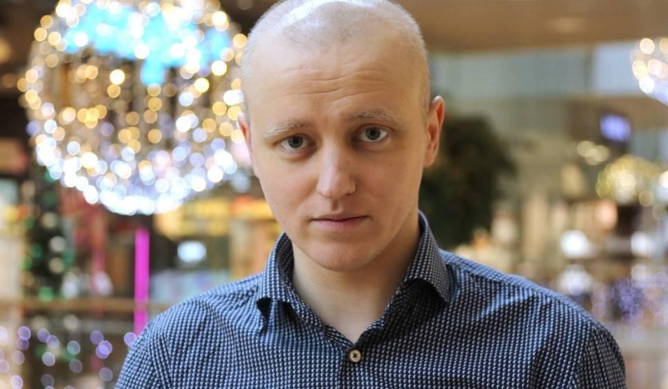 Film do artykułu: Były piłkarz walczy z nowotworem. Wierna Małogoszcz organizuje pomoc