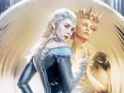 Łowca i Królowa Lodu- widowiskowy zwiastun filmu fantasy