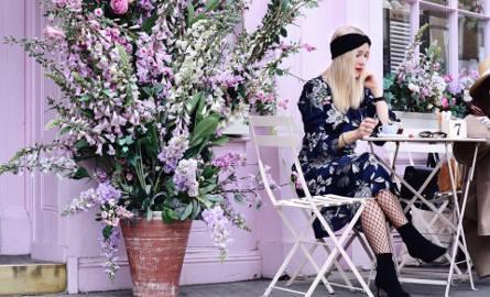 Najciekawsze stylizacje blogerek w październiku