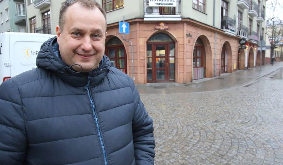 Film do artykułu: Kultowy kielecki lokal zmienia lokalizację. Bar Prosiaczek w nowym miejscu