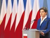 Polska chce uszczelnienia zewnętrznych granic Unii [WIDEO]
