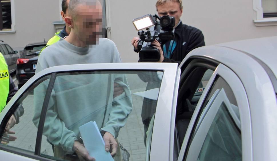 """Film do artykułu: """"W sprawie pedofila z Grudziądza nie było uchybień"""". To wstępne ustalenia służby więziennej"""