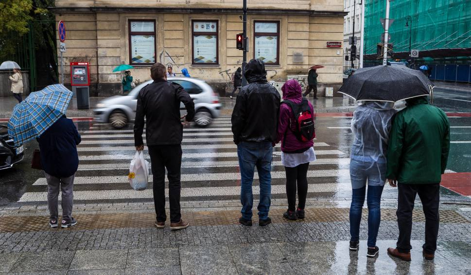 Film do artykułu: Pogoda w Łodzi i regionie na środę [WIDEO]