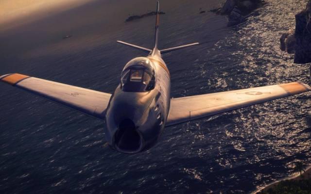 World of Warplanes: Każdy samolot budujemy od podstaw