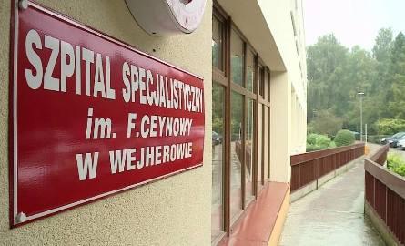 Pierwsza ofiara świńskiej grypy na Pomorzu. Pacjent zmarł w szpitalu w Wejherowie [WIDEO]