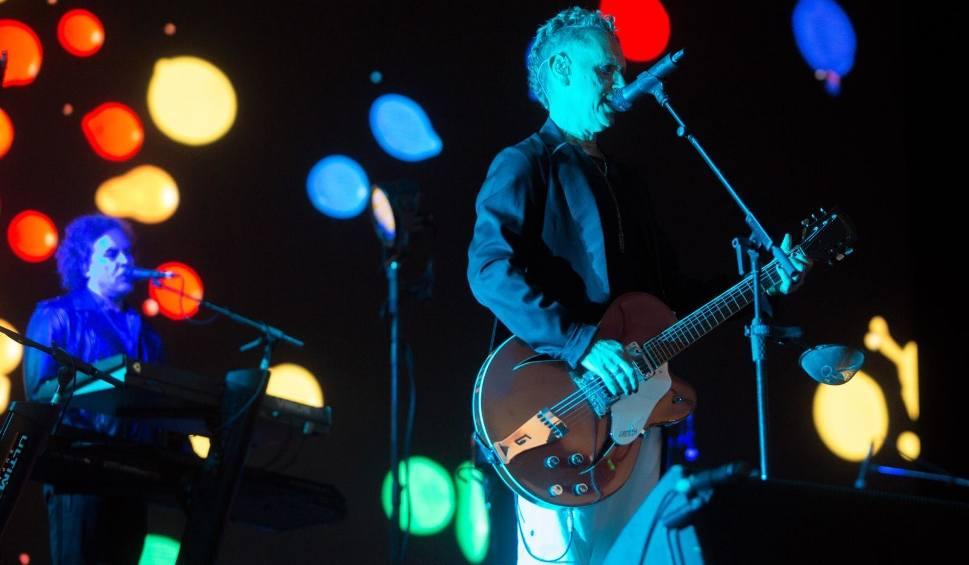 Film do artykułu: OPEN'ER FESTIVAL: Depeche Mode i ich niezwykły koncert - fani zapamiętają go na długo! [RELACJA]
