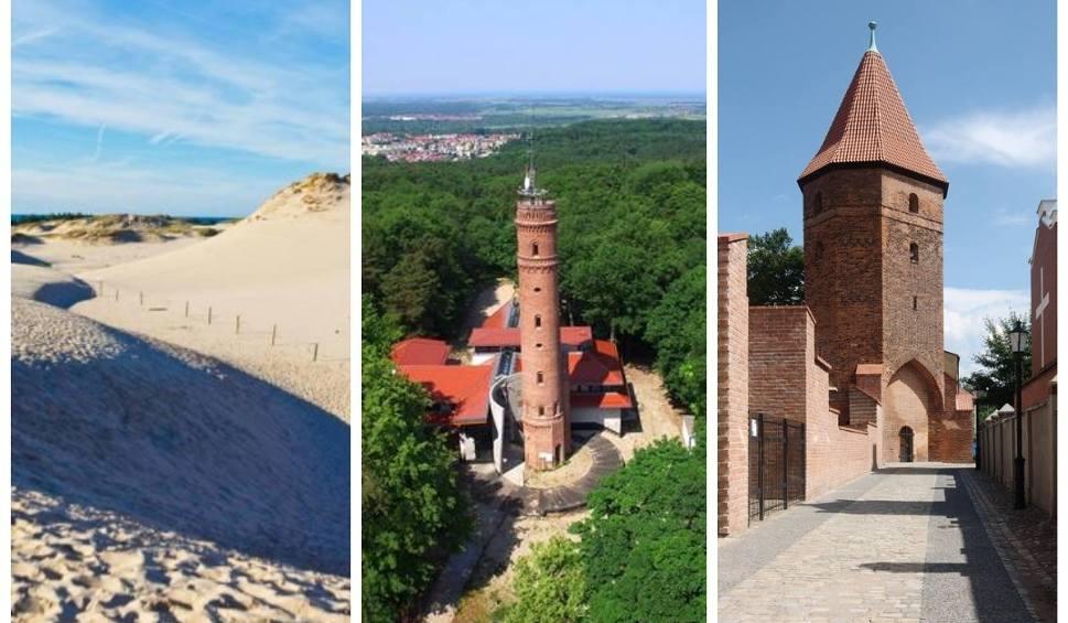 Film do artykułu: Godzina drogi od Słupska. Pomysły na krótkie wycieczki w regionie (część 1)