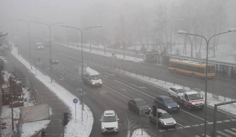 Film do artykułu: Smog w Kielcach i w Świętokrzyskiem. Gdzie powietrze jest zatrute? Jaki jest poziom zanieczyszczenie powietrza [WYNIKI POMIARÓW 18.12.2018]