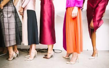 Sukienki wieczorowe - oferta, ceny. Najlepsze propozycje Zara, H&M, Bershka, Orsay, Stradivarius, Mohito 11.12.