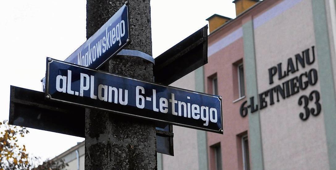 Bydgoscy radni mają nad czym się zastanawiać - jak teraz zmienić nazwy ulic, by nie obciążyć kosztami mieszkańców Bydgoszczy? Rozwiązań jest kilka, a