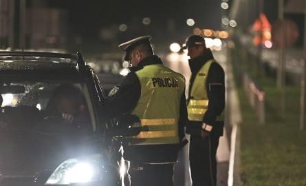 W weekend andrzejkowa akcja lubuskiej policji