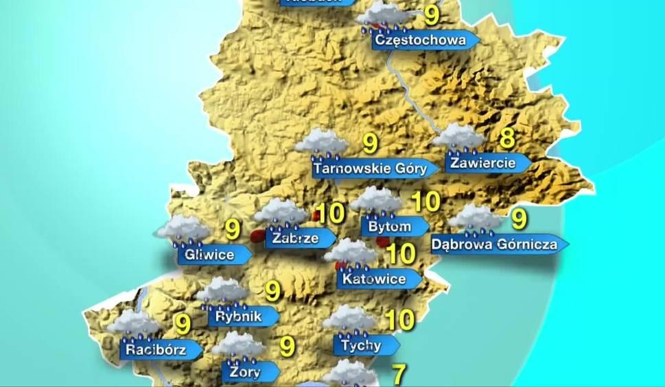 Film do artykułu: Prognoza pogody na 22 lutego: Środa pochmurna, wietrzna i deszczowa WIDEO