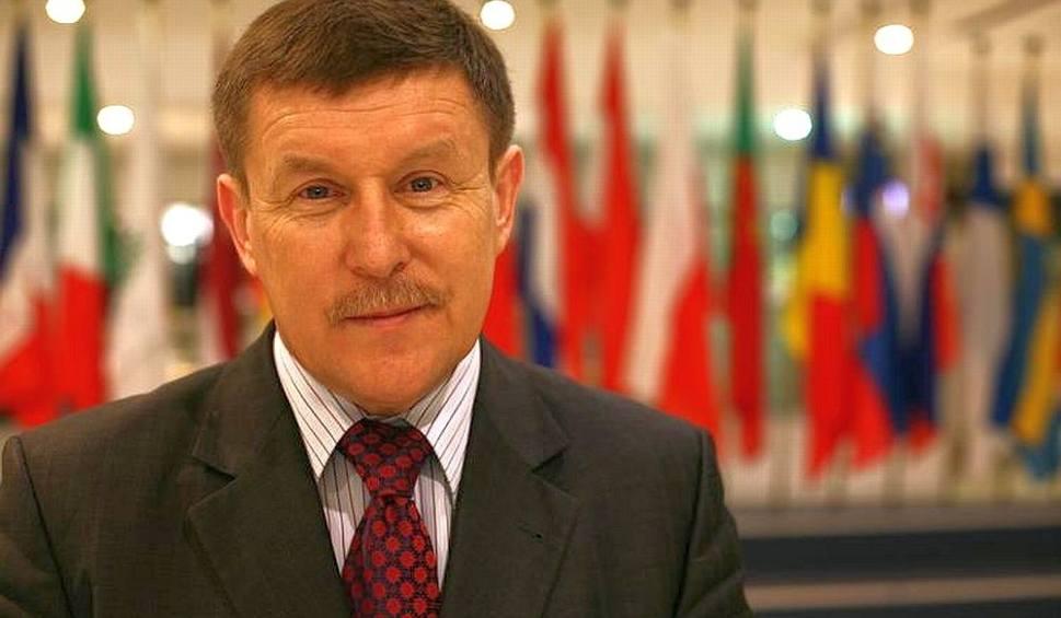 Film do artykułu: Zbigniew Kuźmiuk, europoseł z Radomia ministrem finansów w rządzie Beaty Szydło?