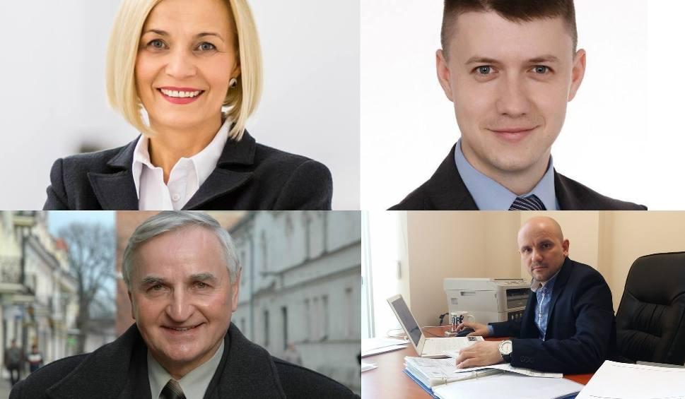 Film do artykułu: Janik, Dorywalski, Jońca i Gosek - sensacyjny skład nowego zarządu województwa. Zobacz kim są (ZDJĘCIA)