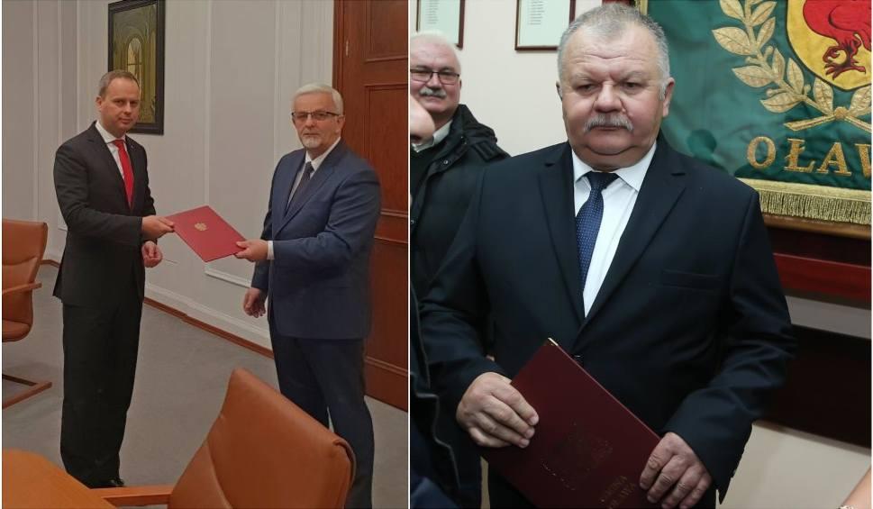 """Film do artykułu: Awantura w Oławie. Radni skarżą się premierowi na komisarza. """"Nie liczy się dobro gminy tylko jego osoby"""""""