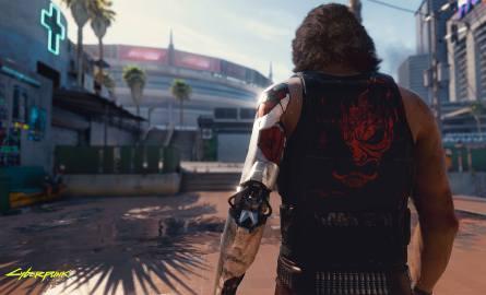 Recenzja gry Cyberpunk 2077 na PlayStation 4
