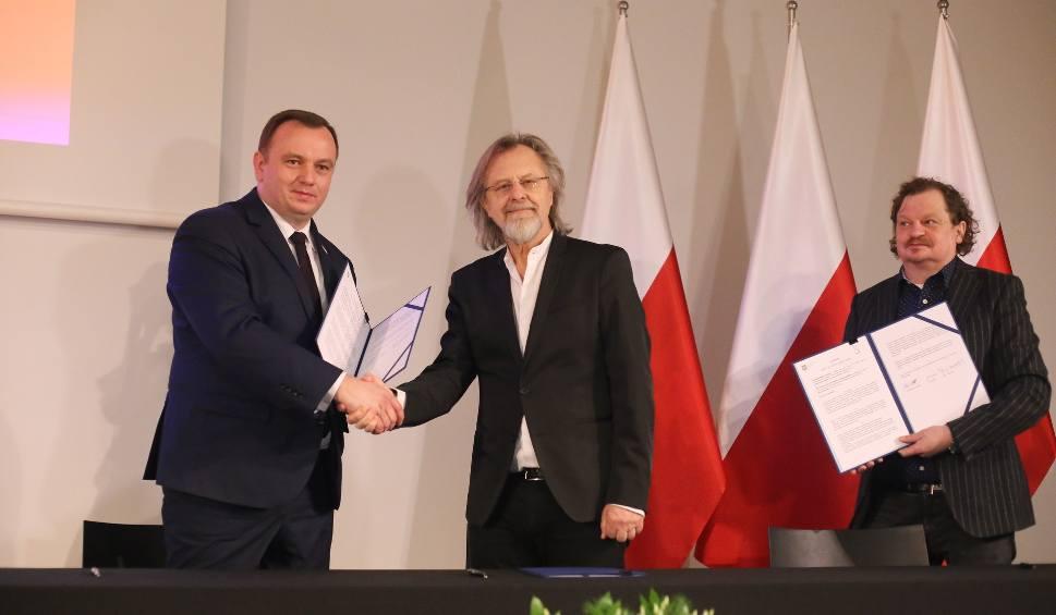 Film do artykułu: W Katowicach zainaugurowano obchody 100-lecia Powstań Śląskich WIDEO + ZDJĘCIA