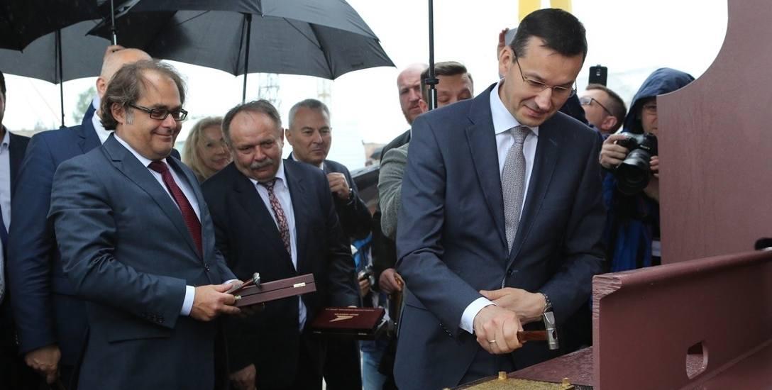 Brakuje prezesów dwóch stoczni. Nowego prezesa Stoczni Szczecińskiej poznamy prawdopodobnie 8 lipca