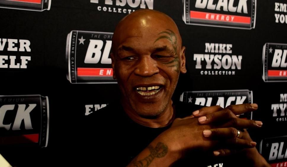 """Film do artykułu: Czy Mike Tyson mógł uprawiać MMA? """"Zostałem stworzony do boksu"""""""