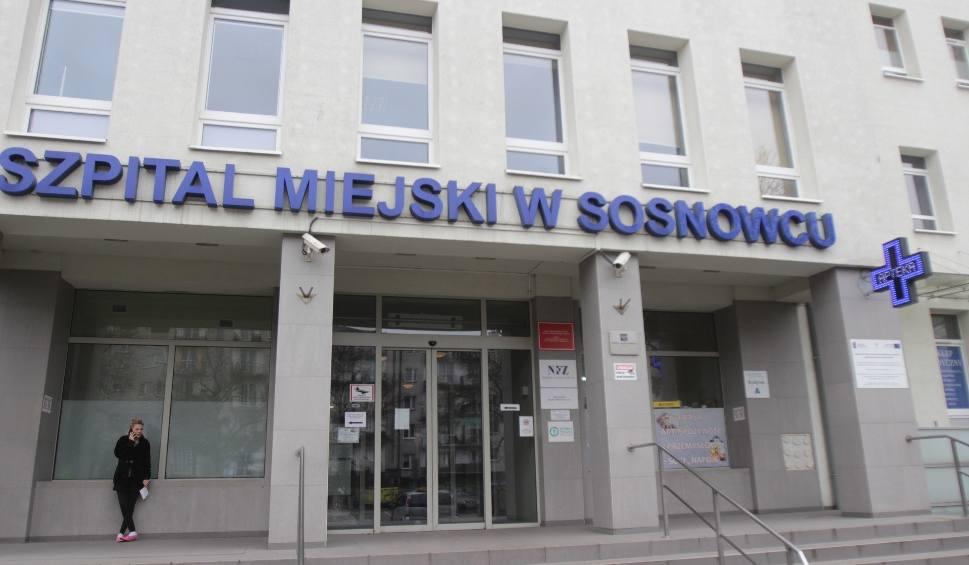 Film do artykułu: Rzecznik Praw Pacjenta i wiceminister zdrowia interweniują w sprawie śmierci pacjenta w Sosnowcu WIDEO + ZDJĘICA