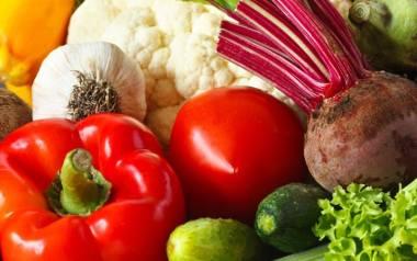 Kolory w diecie mają znaczenie!