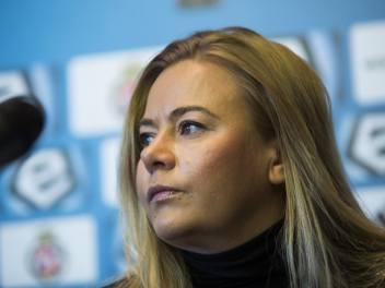 Była prezes Wisły Kraków Marzena Sarapata posługuje się innym nazwiskiem