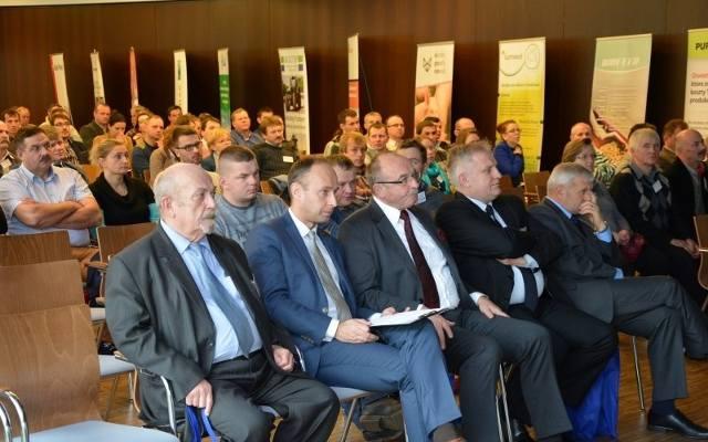 III Pomorskie Forum Trzodziarskie w Gdańsku za nami