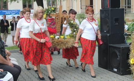 Mieszkańcy Irządz będą bawić się na Święcie Porzeczki