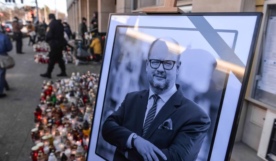 Film do artykułu: 5 bezpłatnych autokarów z Bydgoszczy na pogrzeb prezydenta Gdańska