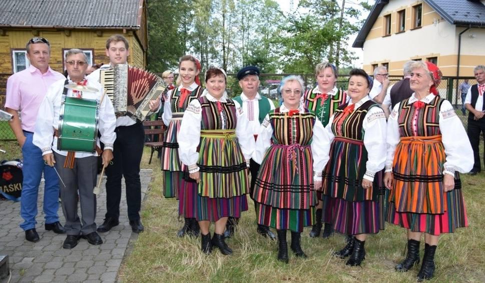 Film do artykułu: W Sokołowie bawili się z ludową muzyką