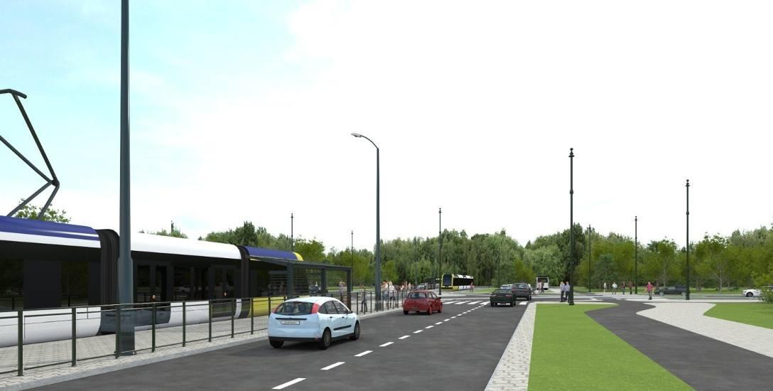 Tramwaje wjadą w głąb JAR-u. Przetarg na budowę linii do ulicy Strobanda powinien zostać ogłoszony w pierwszej połowie 2020 roku