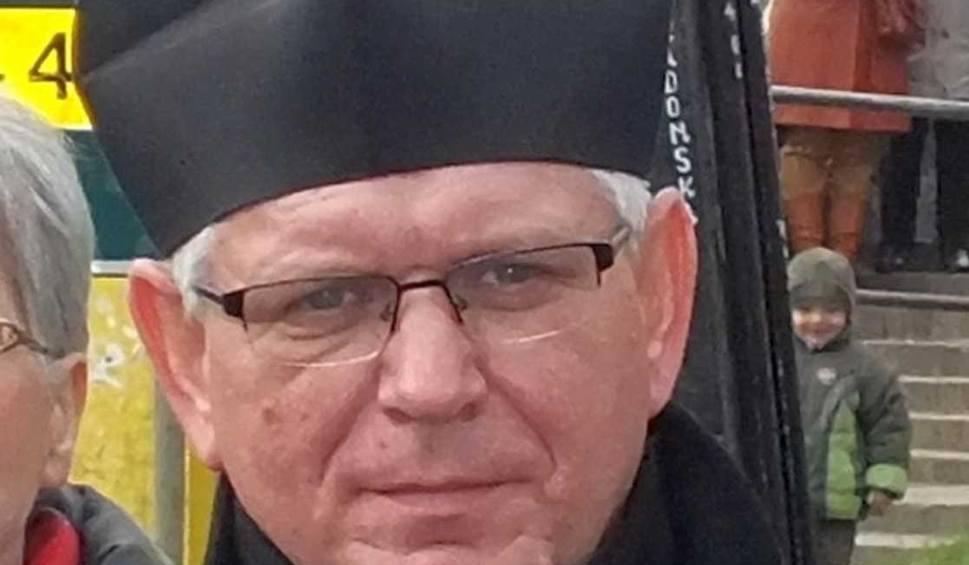 Film do artykułu: Ksiądz kanonik Marek Janas przestaje być proboszczem parafii Wszystkich Świętych w Starachowicach