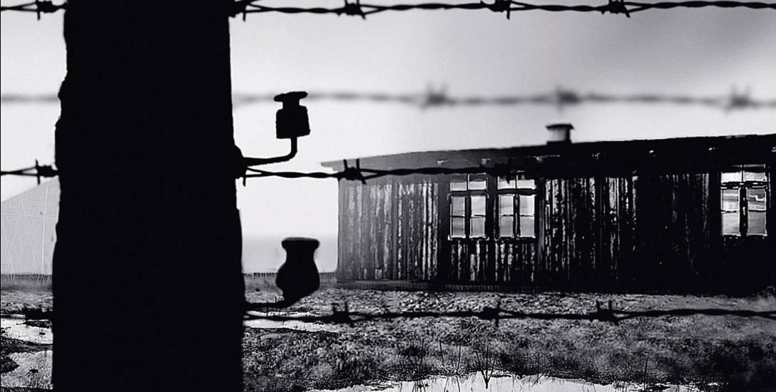 Obóz w Jaworznie był największy w Polsce