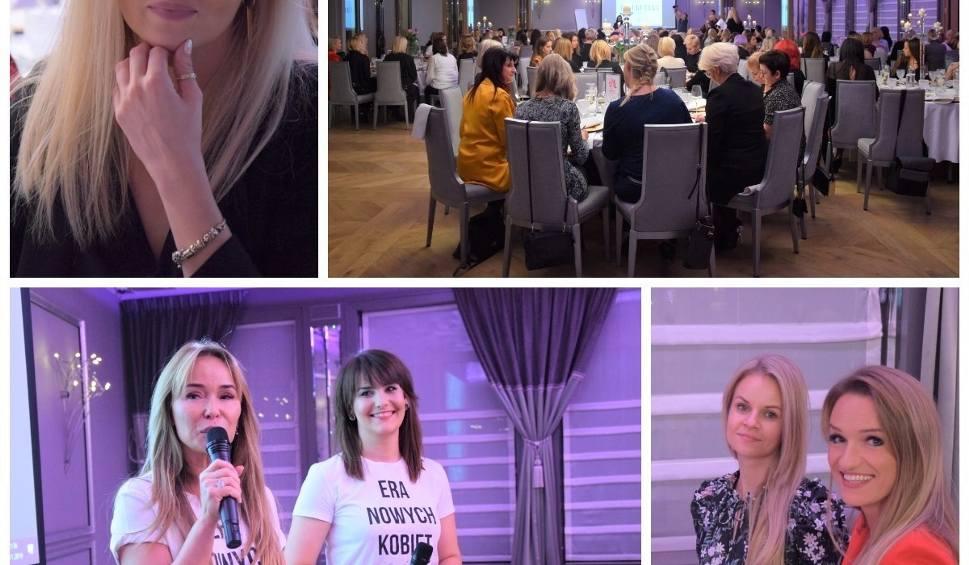 Film do artykułu: Joanna Przetakiewicz w Białymstoku. Aktywistka spotkała się z Podlasiankami w ramach projektu Era Nowych Kobiet (ZDJĘCIA, WIDEO)