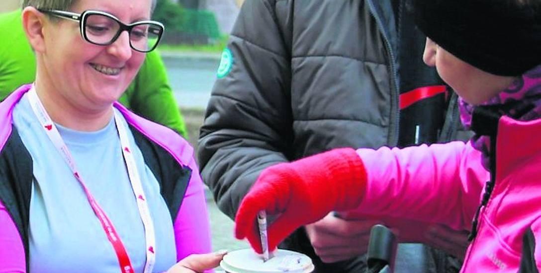 W pomoc chłopcu zaangażowali się biegacze z Żagania i Gozdnicy, którzy zorganizowali dla niego imprezę charytatywną