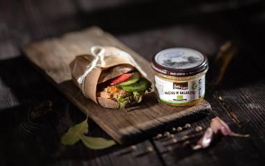 Ekologiczne mięsko w galaretce w słoju - to konserwa z certyfikowanych eko surowców. Jest ono zdrowe, smaczne i wartościowe dla naszego organizmu