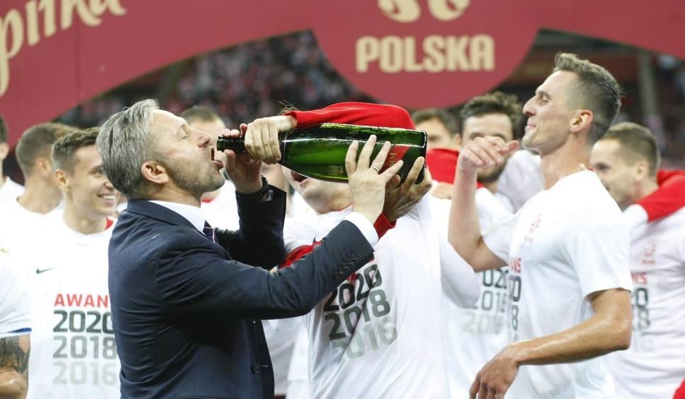 Film do artykułu: Euro 2020. Jerzy Brzęczek po meczu z Macedonią Północną. Jest we mnie radość i szacunek dla tych chłopaków