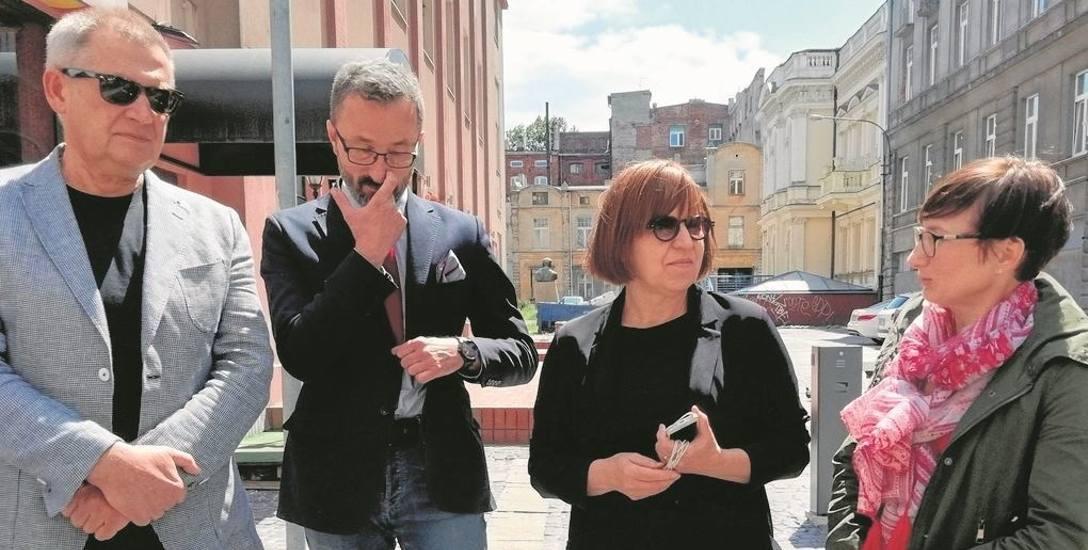 """Łódzki Fundusz Filmowy ma już udział w realizacji  69 tytułów EC1 - Łódź Miasto Kultury jest koproducentem m.in. """"Powidoków"""""""